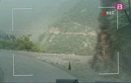 La carretera infernal