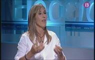 Entrevista candidat al Congrés, Teresa Palmer, PP al Congrés