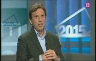 Entrevistes candidats al Congrés-Mateu Isern, PP