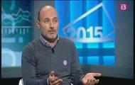Entrevistes candidats al Congrés-Antoni Verger, Més