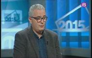Entrevistes candidats al Congrés-PI, Jaume Font
