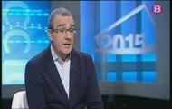 Entrevistes candidats al Congrés-Juan Pedro Yllanes, Podem