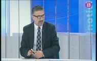 Entrevista a José Hila, batle de Palma