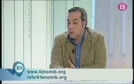 Entrevista a Álvaro Hernández, president de FANOMIB