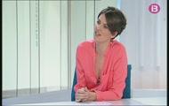 Entrevista a Marta Santandreu, psicòloga Institut Balear de la Dona