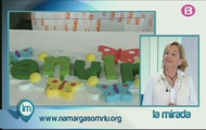 Entrevista a Na Marga Somriu