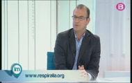 Entrevista dedicada a la Fundació Repiralia