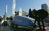 Pesca submarina, històries de contra bàndol i el món de l'Optimist