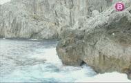 Pesca de sards i cànteres, pagres i serrans davant el Cap des Pinar