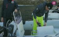 Torneig Mestres de Pesca Submarina, pesca del jonquillo, la pesca de gamb