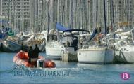 Pesca amb palagró, fideus de rajada i navegació amb un veler