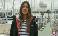 Trobada de Surfcasting amb el Club de Pesca Serrans i navegació amb un J