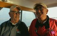 Pesca de fons a Santa Eulàlia des Riu, Arròs sec de raors i navegació
