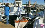 Pesca de jogging i spinning, pesca amb rall i primer veler de fusta cons