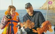 Turisme pesquer, família Capapuig, construcció bot laminat en fred