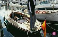 Campionat de pesca, palangre i sortir a navegar