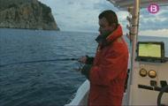 Pesca dèntols amb calamar, Grau Superior en Direcció de Cuina i SOCIB