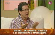 Parlam amb Antoni Bibiloni de Sarau Alcudienc
