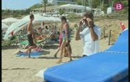 Platges de vida, vides de platja
