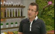 'Bonitol amb hortalisses saltejades'