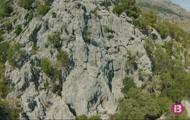 Xarxa natura 2000 a les Illes Balears, terra