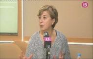 Entrevista Maria Antònia Oliver, presidenta Memòria de Mallorca