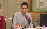 Entrevista a Josep M