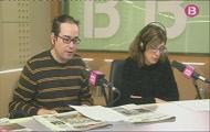 Entrevista a Josep Ramon Cerdà, Director Gerent de l'Institut d'Estudis baleàrics