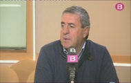 Entrevista a Pere Rotger, expresident del Parlament i dirigent del Partit Popular