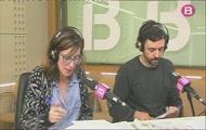 Entrevista a Tomàs Cortés, membre de la candidatura de José Ramón Bauzà