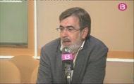 Entrevista a Francesc Antich, senador socialista per Balears i membre de la comissió Gestora del PSOE