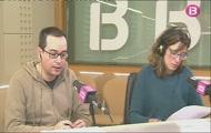 Entrevista a Baltasar Picornell, president del Parlament balear