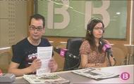 Entrevista a David Mataró, director de la nova sèrie d'IB3 TV 'Treufoc'