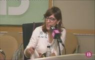 Entrevista a Laura Camargo, portaveu parlamentària de Podem