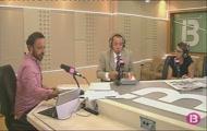 Entrevista a Francina Armengol, presidenta del Govern de les Illes Balears