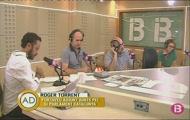 Entrevista a Biel Company, president del PP Balear