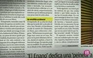 'La mort d'Anna Niculai' i 'L'emparedada'