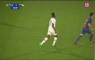 Barça B - Mallorca B 1/2