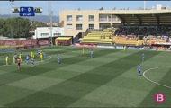 Villareal - At.Balears 1/2