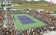 Rafa Nadal, Mats Wilander vs Carlos Moyà, John McEnroy 1