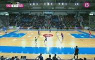 Palma Futsal - Barcelona 1/2
