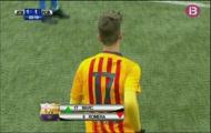 Atlètic Balears - Barça B 2/2