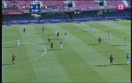 Barça B - At. Balears