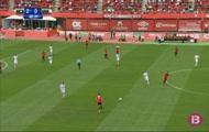 RCD Mallorca - CD Mirandés 2