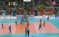 Final de la Copa del Rei de voleibol: Ca'n Ventura - Terol 1/2