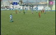Atlètic Balears-Lleida 2/2