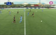 At. Balears - Espanyol B 2/2