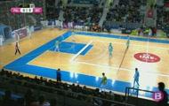 Palma Futsal - Movistar Inter 1