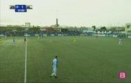 At. Balears - Vila-Real B 2/2
