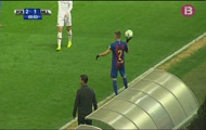Barça B - Mallorca B 2/2